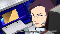 Gundam AGE 3 Episode 31 Terror! The Ghosts of the Desert Youtube Gundam PH 0060
