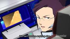 Gundam AGE 3 Episode 31 Terror! The Ghosts of the Desert Youtube Gundam PH 0060