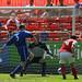 St Pats v Crumlin Utd FAI Cup 2012