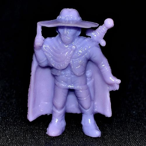 Necros Fortress: Cowboy