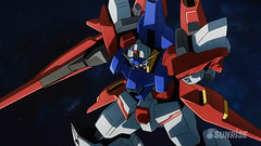 Gundam AGE 3 Episode 39 The Door to the New World Youtube Gundam PH (8)