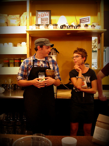 Kyle & Katie of Jubala - 1st & 2nd Place!