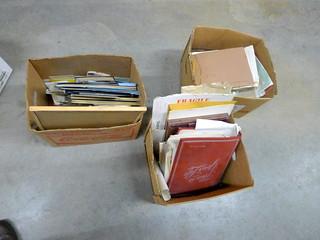 D. R. Hill Materials