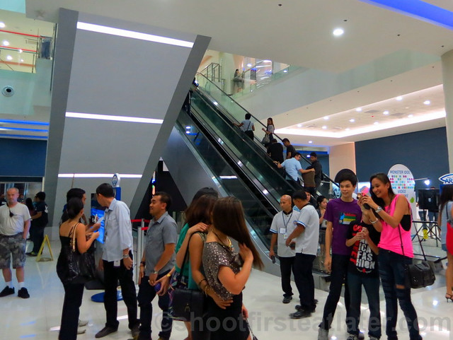Lady Gaga at the SM Mall of Asia Arena-005