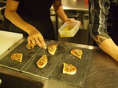 Foodbar Dada, 60 Robertson Quay