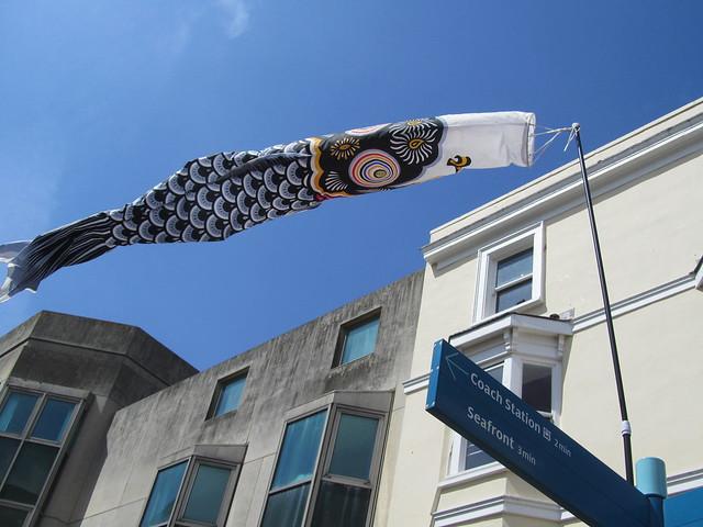 Brighton Japan Festival 2012