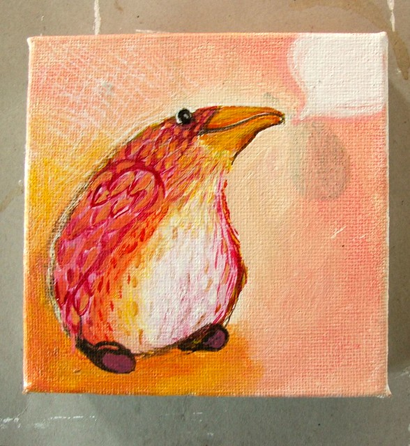 FIg Bird