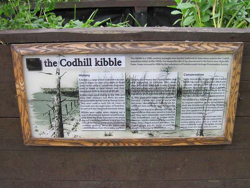 Codhill Kibble