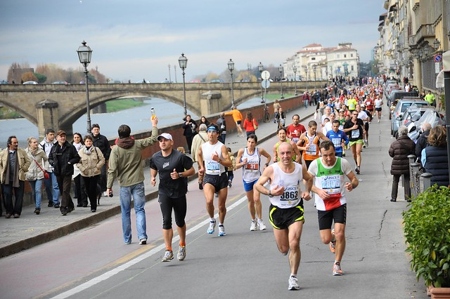 DSC_3246 by Firenze Marathon on Flickr