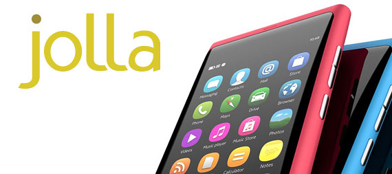Jolla Mobile, el startup que quiere salvar a MeeGo