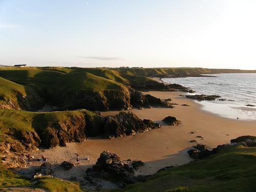 The 'secret' beaches