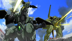 Gundam AGE 3 Episode 30 The Town Becomes A Battlefield Youtube Gundam PH 0011
