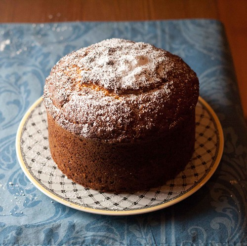 Meyer Lemon Marmalade Cake (6 of 8)