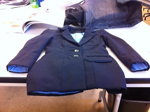Tailored Jacket full
