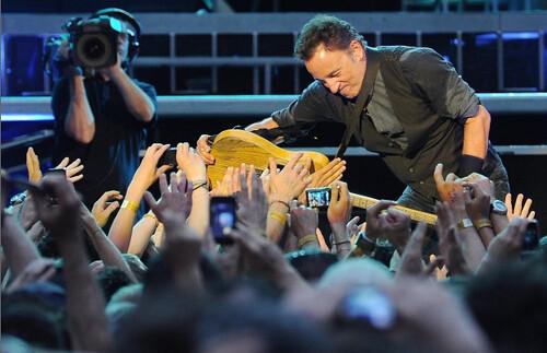 Bruce Springsteen Milano 7-6-2012
