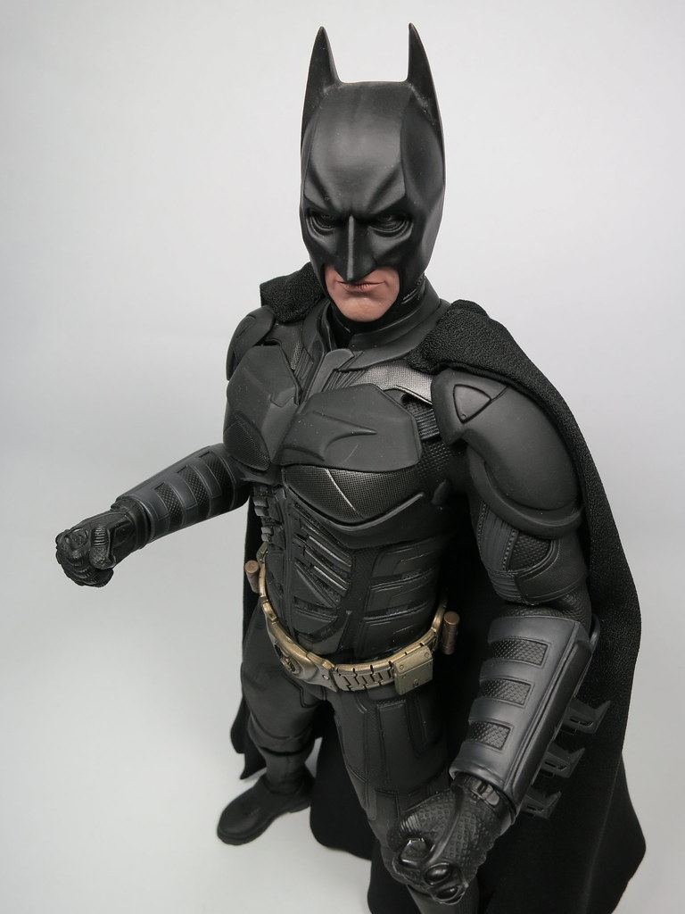 1:6 Batman | Hot Toys The Dark Knight