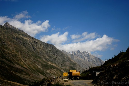 Lahaul Valley