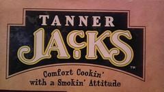 Tanner Jack's Restaurant Logo