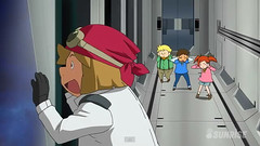 Gundam AGE 3 Episode 34 The Space Pirates Bisidian Youtube Gundam PH 0034