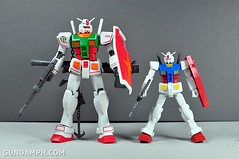1-200 RX-78-2 Nissin Cup Gunpla 2011 OOTB Unboxing Review (52)