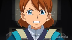 Gundam AGE 3 Episode 38 Kio The Fugitive Youtube Gundam PH (53)