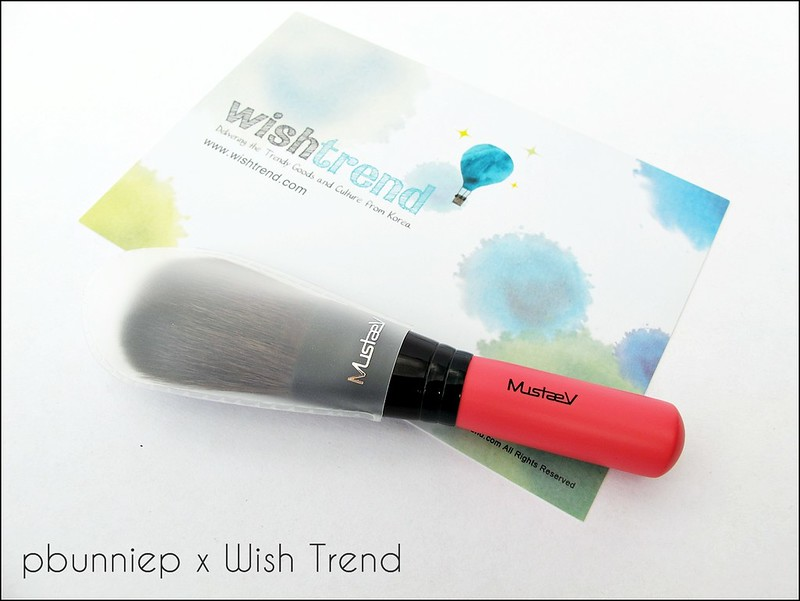 Mustaev Pink powder brush_04