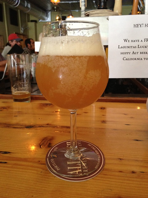 Hill Farmstead/Cigar City Nor