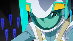 Gundam AGE 4 FX Episode 40 Kio's Resolve, Together with the Gundam Youtube Gundam PH (63)