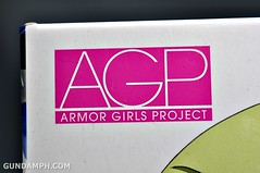 Armor Girls Project Cecilia Alcott Blue Tears Infinite Stratos Unboxing Review (5)
