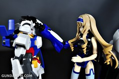Armor Girls Project Cecilia Alcott Blue Tears Infinite Stratos Unboxing Review (64)