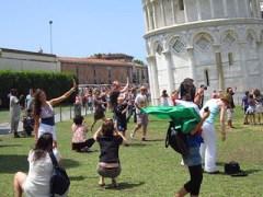 Pisa y la originalidad...