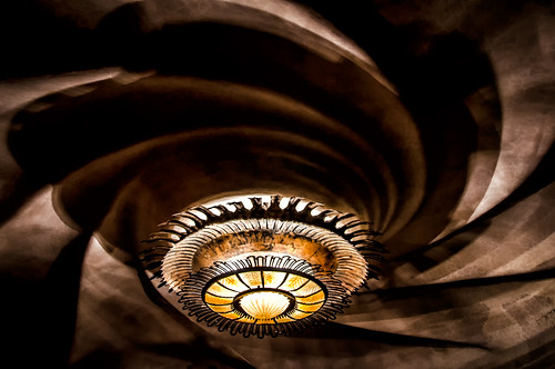 Light at Batllo by Rey Cuba