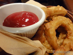 tasty onion rings