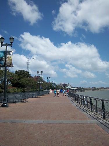 Riverwalk - New Orleans
