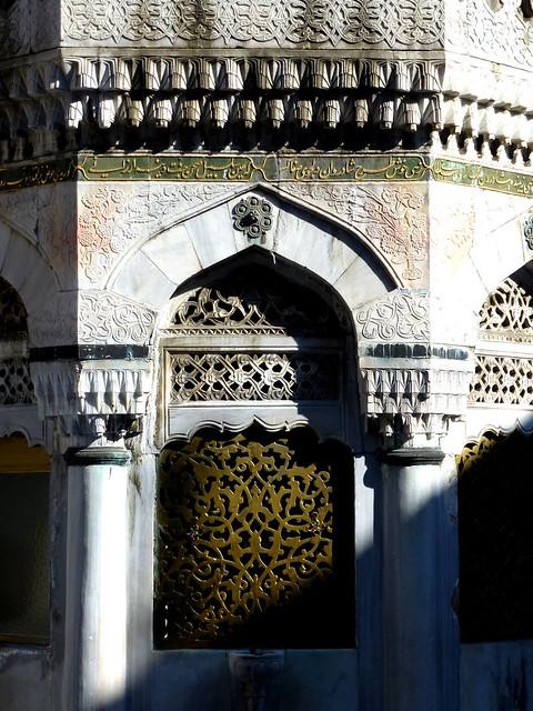 Istanbul - avril 2012 - jour 6 - 070 - Üsküdar - Yeni Valide Camii