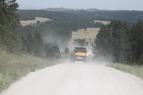 SO-Dead Horse Road, Neb.