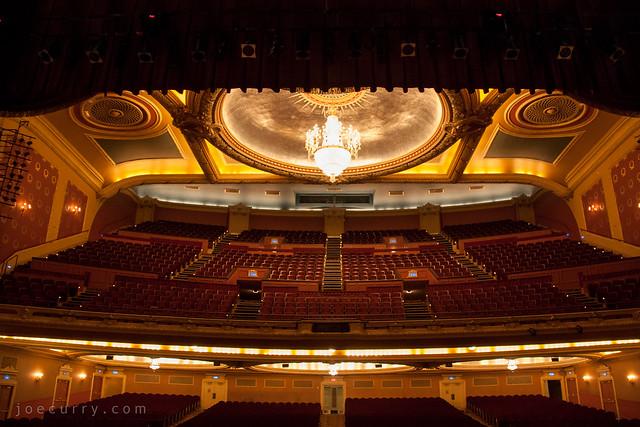 Historic State Theatre, Minneapolis