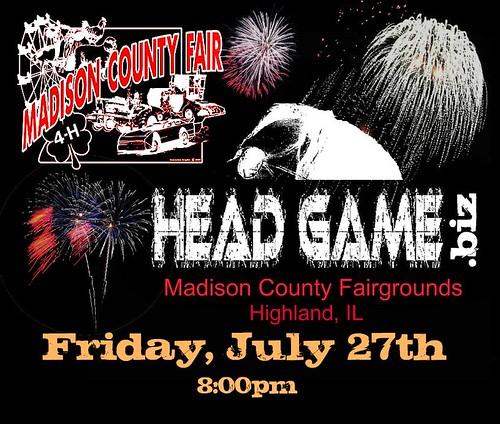 Head Game 7-27-12