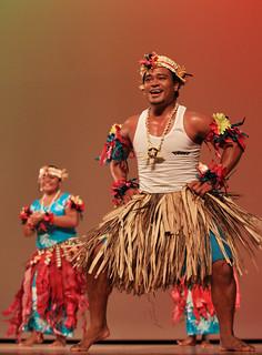 Tuvalu 투발루문화공연 - 여수엑스포 expo 2012 Yeosu Korea