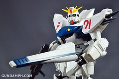 Gundam F91 1-60 Big Scale OOTB Unboxing Review (133)