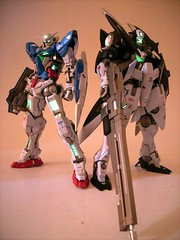 ColdFire Gundam's Gunpla Collection (80)