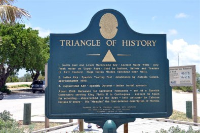 Triángulo Histórico