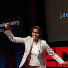 TEDxBoston 2012 - Meghna Chakrabarti