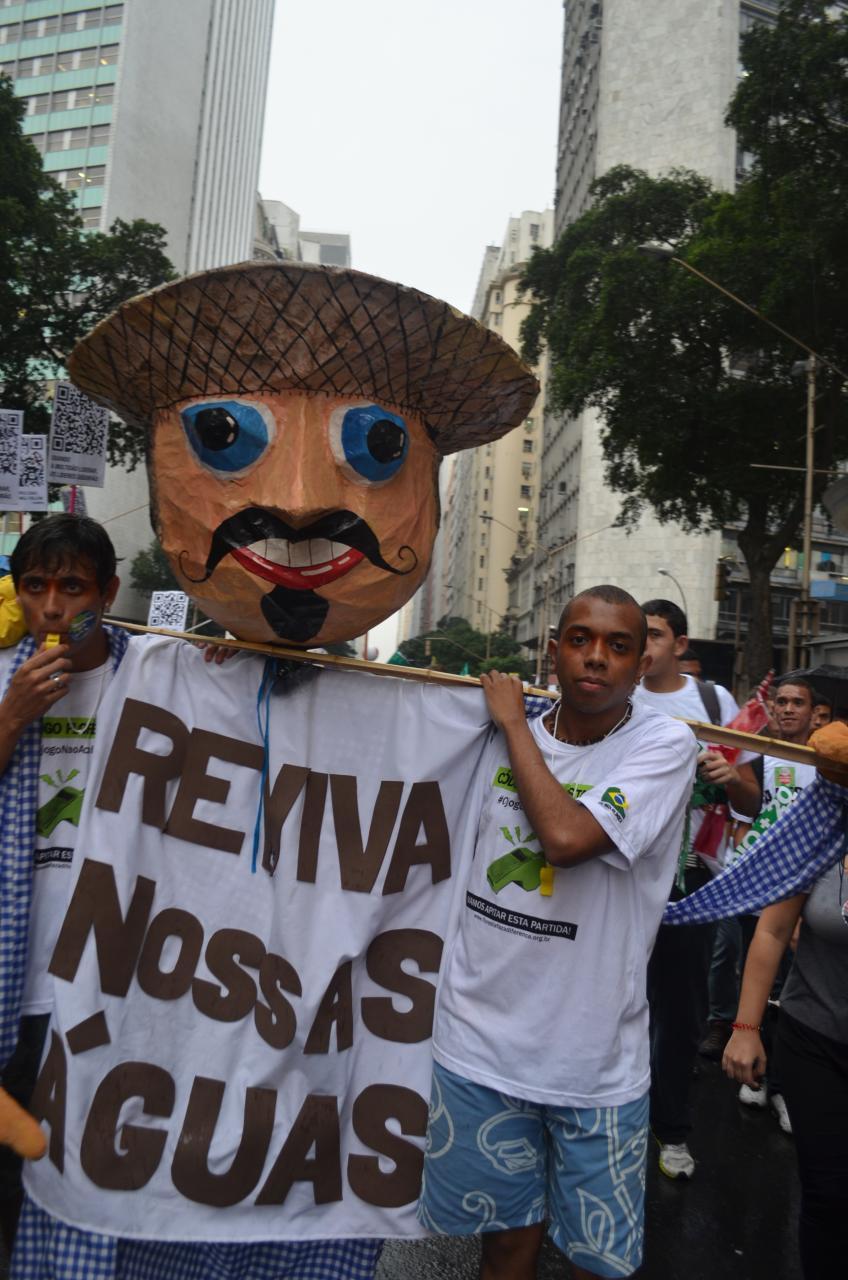 Cúpula dos Povos/Rio+20