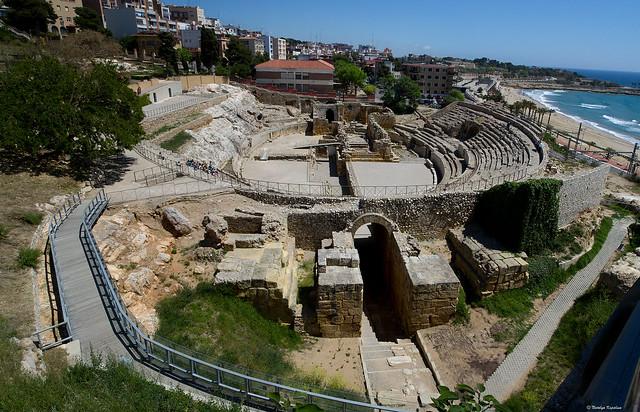 Amphitheatre_Tarragona