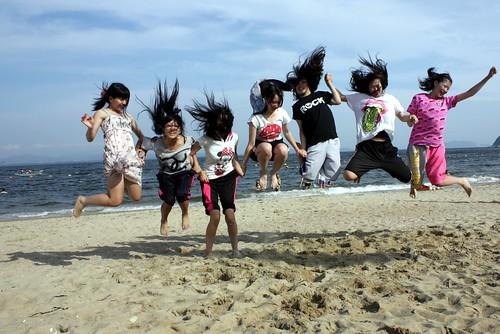 Shinojima JK seven jump 3