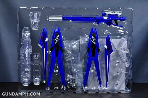 Armor Girls Project Cecilia Alcott Blue Tears Infinite Stratos Unboxing Review (44)