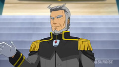Gundam AGE 2 Episode 28 Chaos in the Earth Sphere Youtube Gundam PH (43)