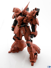 GOGO Studio Reckless 1-144 Version Sazabi Prototpe Pictures (26)