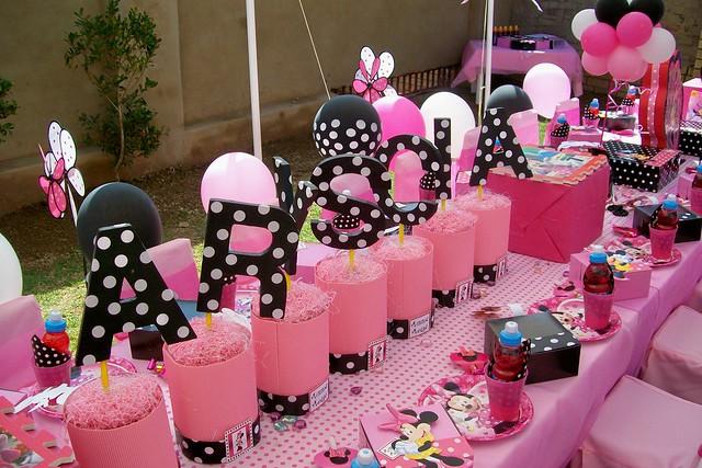 Spongebob Party Decorations